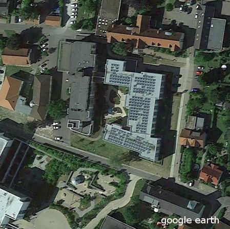 Seniorenzentrum Sofienstraße . Detmold