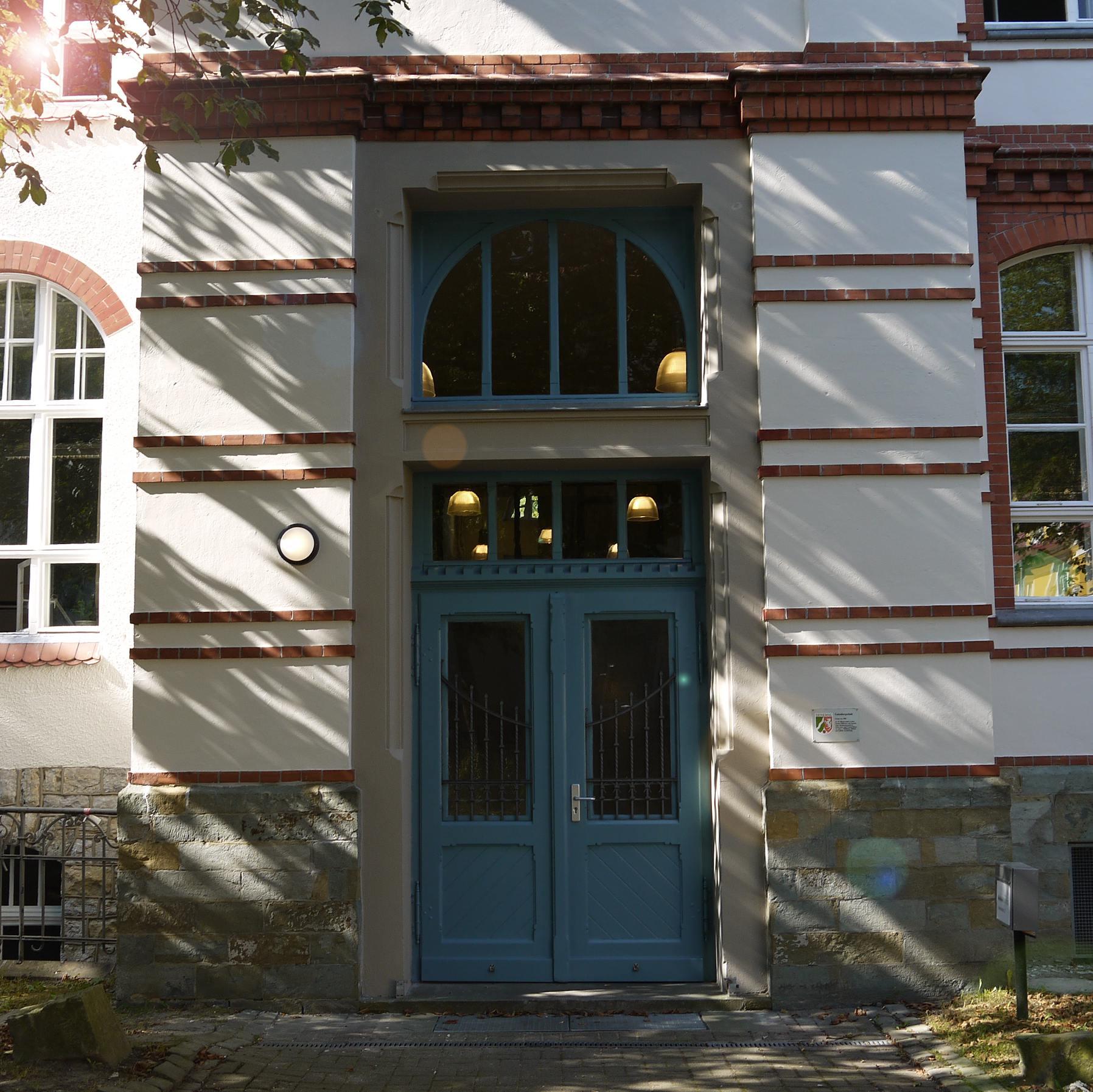 Gutenbergschule . Bielefeld
